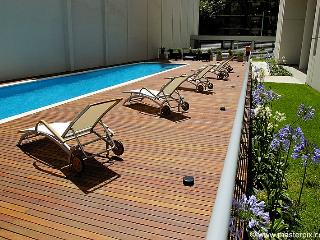 Perfect Condo with Internet Access and Garden - Buenos Aires vacation rentals