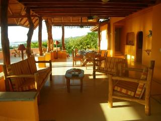 Sunrise Villa, Playa Guiones, Nosara. Sea breeze - Nosara vacation rentals