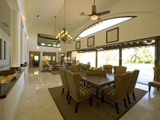 Punta Mita - Amazing 5 bedrooms / 5 baths house - Mexican Riviera ( Joya de Silva ) - Nayarit vacation rentals