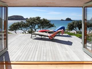 Absolute Hahei Oceanfront - The Coromandel vacation rentals