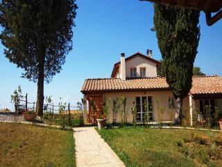 Apartment Gambassi Giallo - Gambassi Terme vacation rentals