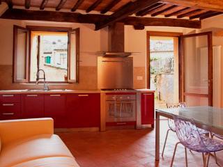 Apartment Castano - Siena vacation rentals