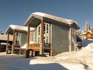 Diamond in the Ruff  Whiteforest Location Big White Ski Resort Sleeps 12 - Big White vacation rentals