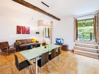 Dandolo Trastevere Terrace - Rome vacation rentals