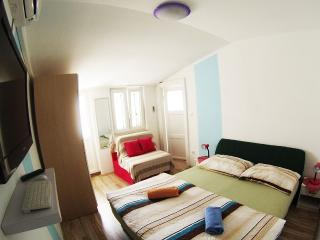 CroParadise Blue Studio Apartment - Split vacation rentals