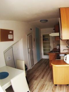 CroParadise Blue Studio Apartment - Split vacation rentals