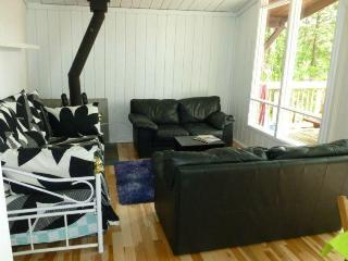 Fully Updated Lakefront Cottage on Bruce Peninsula - Owen Sound vacation rentals