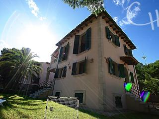 Beautiful house 100 meters from the beach - Alcudia vacation rentals