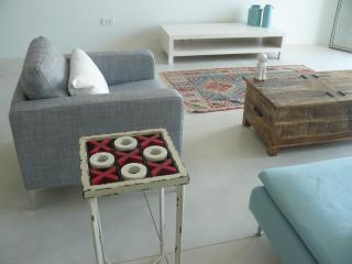 sea view amazing boutique duplex - Israel vacation rentals