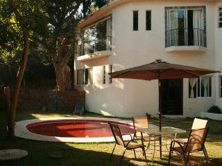 Cozy 3 bedroom House in Cuernavaca - Cuernavaca vacation rentals