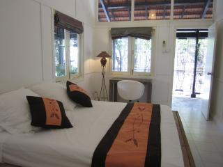 Guestroom in Beautiful Resort Style Villa with Patio and Pool - Singapore vacation rentals