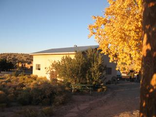 Charming Western Guest House - Country Setting but - Placitas vacation rentals