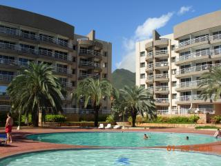 Nice Condo with A/C and Shared Outdoor Pool - Guacuco vacation rentals