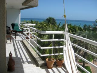 Nice Condo with Dishwasher and Water Views - Guacuco vacation rentals