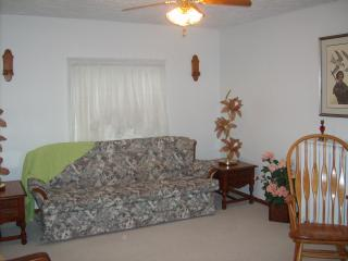 Romantic 1 bedroom House in Cresson - Cresson vacation rentals