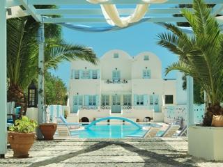 Beautiful 5 bedroom Bed and Breakfast in Santorini - Santorini vacation rentals