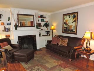 Copper Creek Cottage - Oklahoma vacation rentals