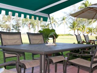 BEACHFRONT,QUITE, BEAUTIFUL LANDSCAPE - Rio Grande vacation rentals