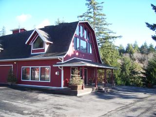 Rainbow Rock Ranch guest house - Brookings vacation rentals