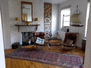 Stay at a charming Lower East Side 1 bedroom - New York City vacation rentals