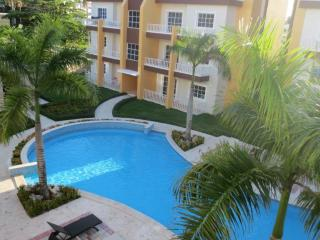 Luxury 1700sqf penthouse. Walk to the beach. - Bavaro vacation rentals