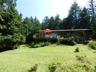 Saturna Gulf Islands Home Rental - Gulf Islands vacation rentals