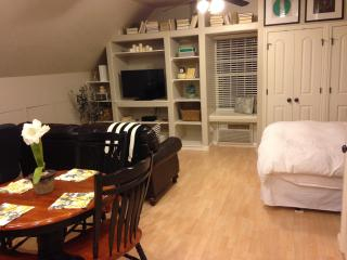 Deluxe Studio Apartment In Daybreak South Jordan - Utah Ski Country vacation rentals