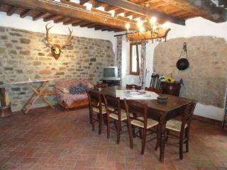 Tuscany Giannini House - Bagni Di Lucca vacation rentals