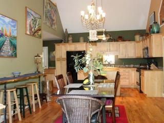 Heavenly Home in the heart of the High Country NC - Boone vacation rentals