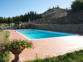 Vepri A1 - Excellently located house. - Bucine vacation rentals