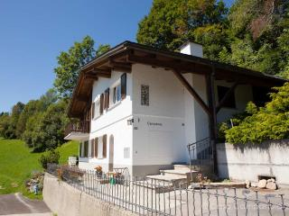 Casa Campanula - A dream in the Swiss mountains! - Laax vacation rentals