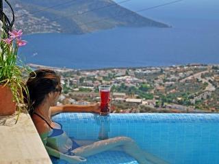 5 Bedrooms Villa Truva With Transfer Uhtkalkan - Kalkan vacation rentals