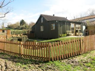 Corrugated cottage - Ilminster vacation rentals