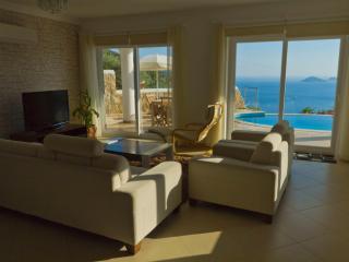 3 Bedroom Villa Ipek With Airport Transfer - Kalkan vacation rentals