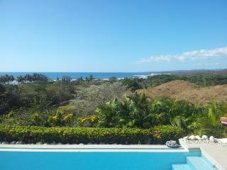 Ocean View Villa, Nosara. Breathtaking ocean view - Nosara vacation rentals
