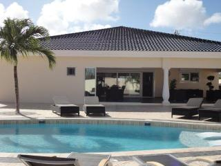 Spacious Villa with Internet Access and Dishwasher - Paradera vacation rentals