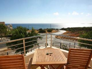 Beautiful Chania vacation House with Water Views - Chania vacation rentals