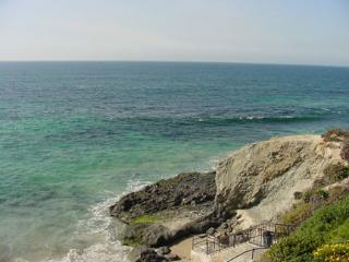 Laguna Beach 2 Bedroom Ocean Front Property - Laguna Beach vacation rentals