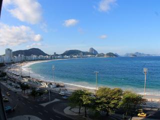 1 bedroom penthouse - Cod: 1-122 - Rio de Janeiro vacation rentals