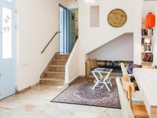 A dream vacation in Jerusalem Villa - Jerusalem vacation rentals