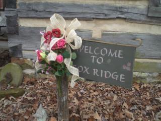 Fox Ridge - Madisonville vacation rentals
