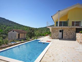 Beautiful villa with pool near Split, Croatia - Central Dalmatia vacation rentals