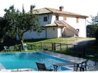 SALLEGROTTE - Civita di Bagnoregio. Breathtaking! - Bagnoregio vacation rentals