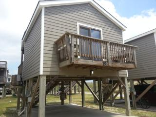 19 OCEANS DOOR WEST 0019 - Hatteras vacation rentals