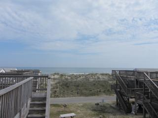 Perfect 1 bedroom Apartment in Hatteras - Hatteras vacation rentals