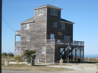 VACATION STATION 105 - Frisco vacation rentals