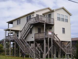 Comfortable 4 bedroom Cottage in Frisco - Frisco vacation rentals