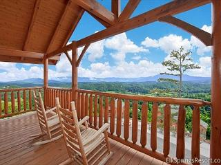 Amazing Views of the Smoky Mountains - Excellent Location! - Sevierville vacation rentals