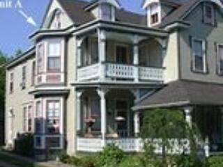 Victorian with Modern Upgrades 120880 - Image 1 - Cape May - rentals
