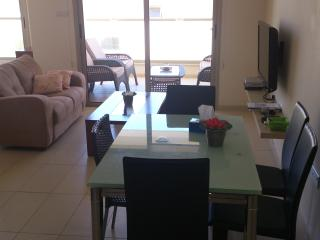 Ivory Suite - Luxury apt for 4 at Polyxenia Resort - Protaras vacation rentals